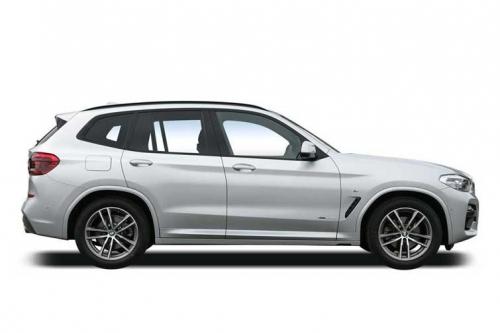 BMW X3 ESTATE xLine